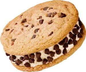 Chips Galore® Cookie Sandwich