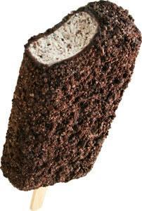 King Size Cookies 'n Cream Ice Cream Bar