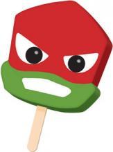 Ninja Turtle™ Bar
