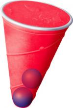 Two-Ball Screwball™ Cherry