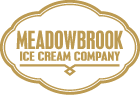 Meadowbrook Ice Cream Logo