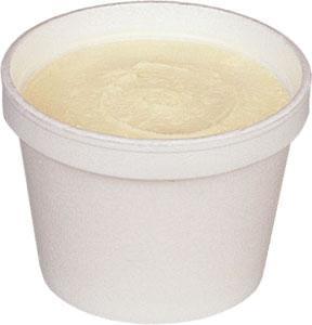 Vanilla Cup